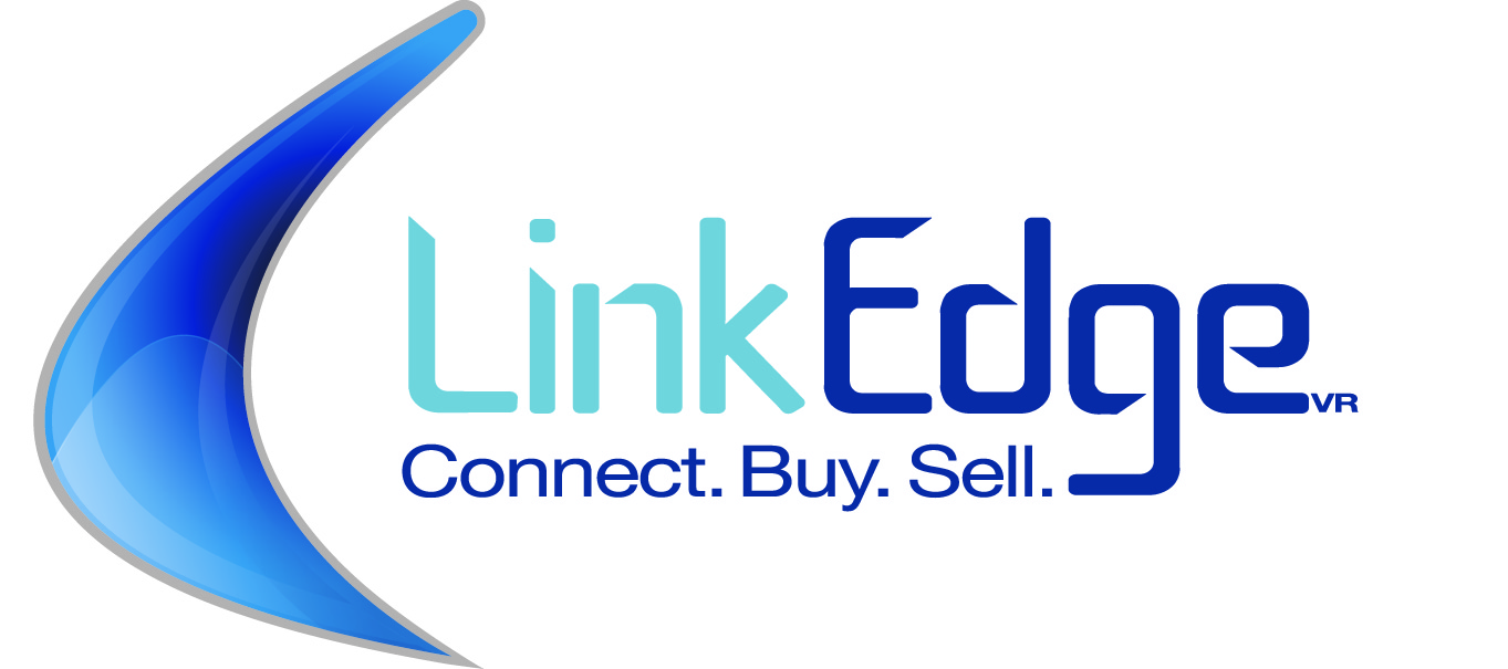 LinkEdge Logo